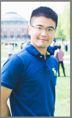 Profile picture for Chuan-Chieh Chang