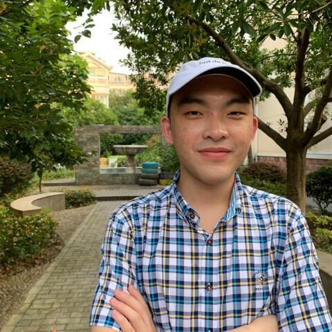 Profile picture for Jia-Cheng Ye